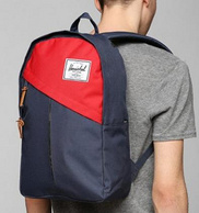 Herschel Supply Co 中性款双肩包