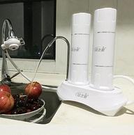 安之星 双极直饮台式厨房净水器