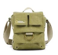 新低,National Geographic国家地理 NG 2344 迷你型单肩包 Prime会员免费直邮到手约270元(京东同款499元)