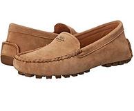 COACH 蔻驰 女士乐福豆豆鞋 2色