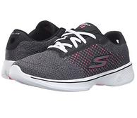 限7.5码,Skechers斯凯奇 第四代 女士健步鞋