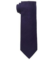 Vince Camuto 男士羊毛真丝领带