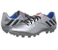 入门款,Adidas阿迪达斯 Messi 梅西 16.4 AG 男士足球鞋 下单8折后215.2元包邮(京东同款309元)