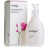 Jurlique茱莉蔻 玫瑰衡肤花卉水100ML