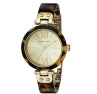 限中亚prime会员: ANNE KLEIN 109652CHTO 女士时装腕表