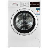 双重优惠:BOSCH 博世 WAP242609W 9公斤 变频滚筒洗衣机
