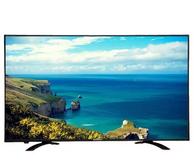 4K高清,Sharp夏普 LCD-50SU460A 50英寸 4K超清智能电视 黑