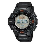 Casio卡西欧PRG-270 Pro Trek三重传感器多功能数字运动手表