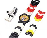 Prime会员LEGO 乐高 星战系列 儿童手表