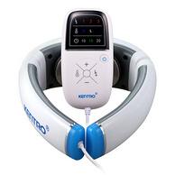 健得龙 便携式 电动颈椎按摩仪