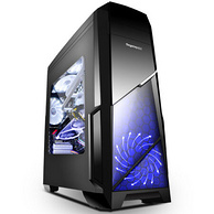 擎网传奇 凌风S2 组装台式电脑主机