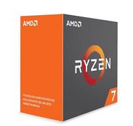 AMD Ryzen 锐龙 7 1800X 处理器 439.99美元¥3038(京东3999)