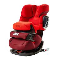 红点设计大奖!Cybex赛百斯 Pallas 2-fix 带ISOFIX儿童安全座椅 多色