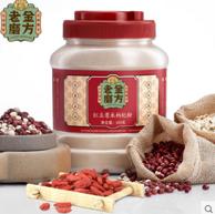 老金磨方 红豆薏米枸杞 代餐粉 600g