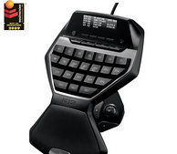 PRIME会员 金盒特价 Logitech 罗技 G13 游戏键盘