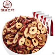 西域之尚 若羌灰枣干 红枣片250g*4袋