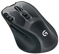 新低:Logitech 罗技 G700s 可充电无线游戏鼠标