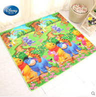 Disney 迪士尼 双面宝宝爬行垫 150×180×1.2cm 多色 券后 48元包邮