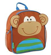 Stephen Joseph 儿童迷你双肩背包 猴子款*3件