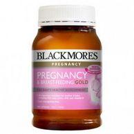 Blackmores 澳佳宝 孕妇黄金营养素 120粒*2瓶