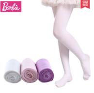 BARBIE 芭比女童春秋连裤袜