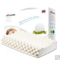 NITTAYA 泰国天然乳胶枕头 高枕12cm