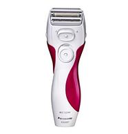 美亚销量第一:Panasonic 松下 ES2207P 女士3刀头拱形干湿两用剃毛器