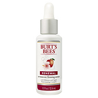 Burt's Bees 小蜜蜂 苹果紧致精华32.4ml