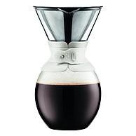 Bodum 波顿 倾倒式咖啡壶1.5L 两色 直邮到手约189元
