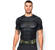 Under Armour安德玛 Transform Yourself Batman 男士运动T恤