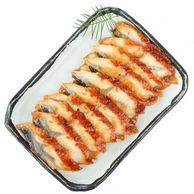 三都港 冷冻日式蒲烧鳗鱼 180g(15~18片)*3袋