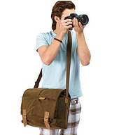 National Geographic国家地理A2560非洲系列防水摄影包
