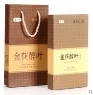 新低:中茶牌 安化黑茶 3年陈金花醇叶  760g