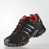 女鞋男穿!adidas 阿迪达斯 Rockadia Trail 女款跑鞋 30美元约¥206(美亚65美元)