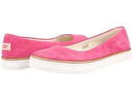 新低:UGG australia Kammi 女士平底鞋 四色可选