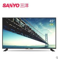 Sanyo 三洋 智能高清平板电视机 49英寸