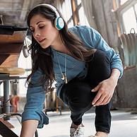 Bose SoundLink贴耳式蓝牙无线耳机