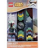 Prime会员,LEGO乐高 星战系列 儿童手表 凑单免费直邮到手约100.41元(国内无同款)