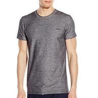 Prime会员:DIESEL 迪赛 男士圆领短袖T恤
