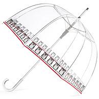 Prime会员:Totes 透明拱形鸟笼伞