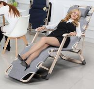 索乐 SL-178L 折叠椅午休椅 券后58元起包邮 赠运费险