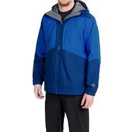 Columbia 哥伦比亚 男士防水热反射冲锋衣
