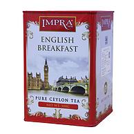 斯里兰卡进口:IMPRA英伯伦 大叶红茶500g