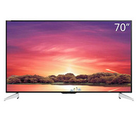 部分地区神价!SHARP 夏普70英寸电视LCD-70SU665A