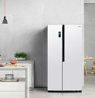 RONGSHENG 容声 BCD-516WD11HY 对开门冰箱 516L