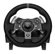 Prime会员:Logitech 罗技 G920 力反馈方向盘踏板套装
