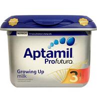 Aptamil 英国爱他美 白金版 婴幼儿奶粉3段 800g