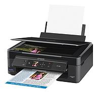 无税直邮,Epson 爱普生 无线多功能彩色打印机C11CE60201