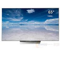 历史新低: SONY 索尼 KD-65X8500D 65英寸 4K液晶电视