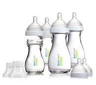 Born Free 微风系列玻璃奶瓶礼品套装